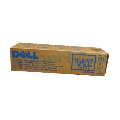 DELL 1320C TONER CARTRIDGE MAGENTA 2K